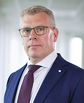 Anders Engström CEO