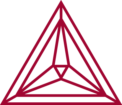 Thermo-Calc triangle